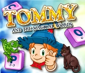 Tommy and the Magical Words